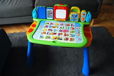 VTech Touch & Learn Activity Desk For Age 2-5yrs COLLECTION • 10£