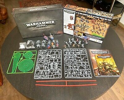Games Workshop Warhammer 40k 40,000 Dark Vengeance 6th Edition Starter Box Set • 79.95£