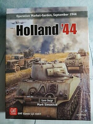 Holland '44 GMT Games  • 40£