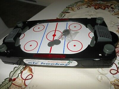 Table Top Air Hockey Game • 7£