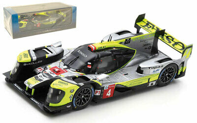 Spark S7903 ENSO CLM P1/01 #4 'ByKolles Racing' Le Mans 2019 - 1/43 Scale • 59.99£