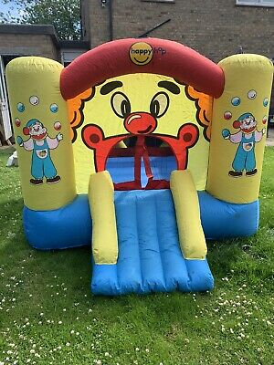 Childs Bouncy Castle • 46£