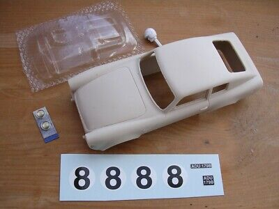 SUNBEAM TIGER LEMANS 1964 Bodykit Inc Chassis, Motor And Guide 1/32  • 22.45£