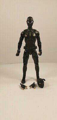 Marvel Legends Spider-Man Far From Home Stealth Suit Action Figure • 15£
