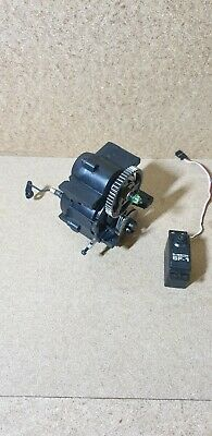 Hpi Savage  3 Speed Centre Gearbox Complete With Steel Spur And Reverse  • 65£