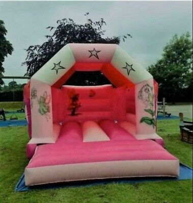 Kids Bouncy Castle Hire 12x15 • 60£