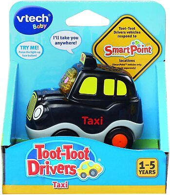 Toot-Toot Drivers Taxi • 7.99£