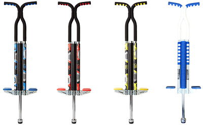 Pogo King Pogo Stick For Riders 80 To 160lbs - Pogo Stick For Boys & Girls  • 49.99£