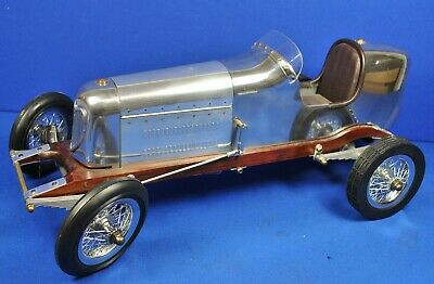Batam Midget 1930's Replica Tether Car Model By Authentic Models, Spindizzy, 19  • 285£
