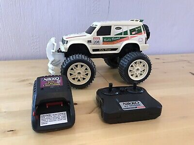 NIKKO Remote Controlled Car/Truck • 25£