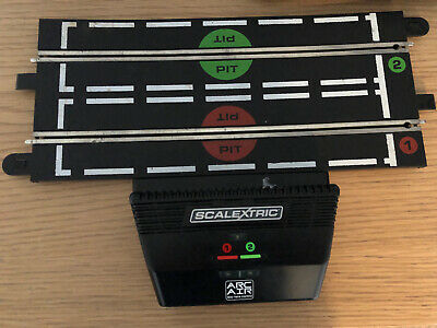 SCALEXTRIC C8434 ARC AIR Powerbase Upgrade Kit • 39£