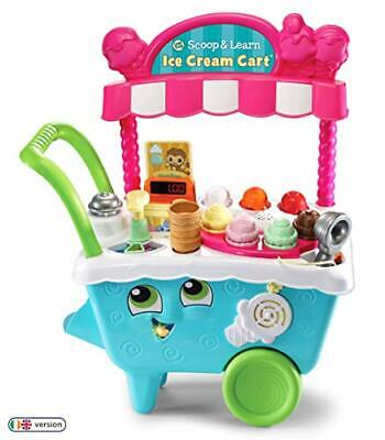 LeapFrog 600703 Scoop & Learn Pretend Toddler Toy For Role Play Food And Magic • 53.55£
