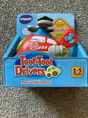 Toot Toot Drivers Rescue Helicopter • 2£