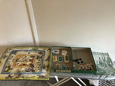 Talisman 1st First Edition Board Game 1983 Games Workshop Complete • 59.99£