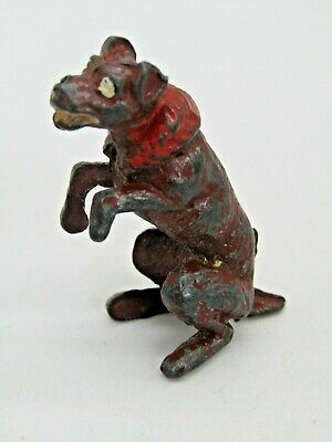 Vintage Charbens Lead Mimic Circus Performing Dog • 39.95£