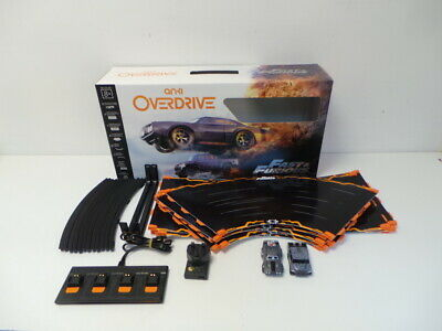 Anki Overdrive Fast & Furious Edition • 39.99£