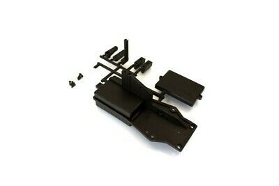 Kyosho Dmt Ve Truck, Dbx 2 Ve, Drx Ve, Radio Box/tray Tr302 B, New In Packet • 11.99£