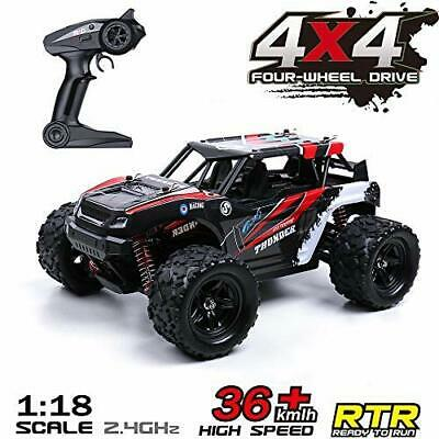 MaxTronic Remote Control Car, 25MPH High Speed Fast Racing Drift RC Cars • 103.99£