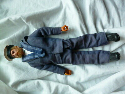 1964 Action Man With Sailors Uniform • 40£