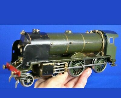 "LBSC ""BAT"" ""O"" Gauge Live Steam Locomotive ""Schools Class"" Southern.   • 450£"