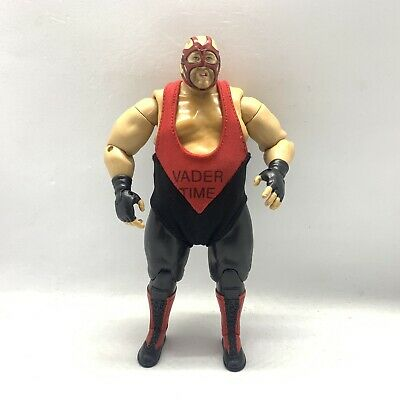 WWE Vader Classic Superstars Action Figure - Jakks Pacific • 17.99£