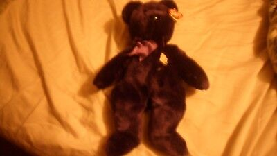 Princess Diana Bear In Excellent Condition • 19.99£