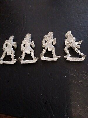 Warhammer Job Lot Metal • 6£