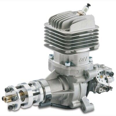 DLE35-RA Two Stroke Petrol Engine • 72£