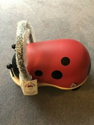 Wheely Bug Ladybird - BRAND NEW WITH TAGS • 45£