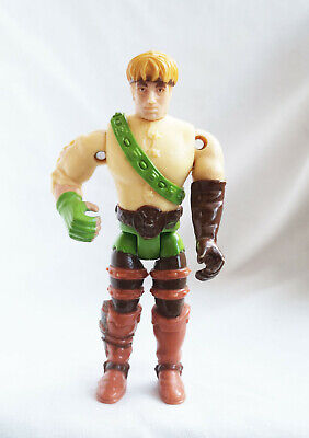 Hawkler Advanced Dungeons And Dragons D&D LJN Action Figure Toy • 19.99£