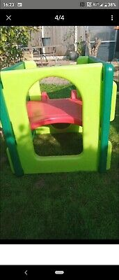 Little Tikes Climbing Cube And Slide • 50£