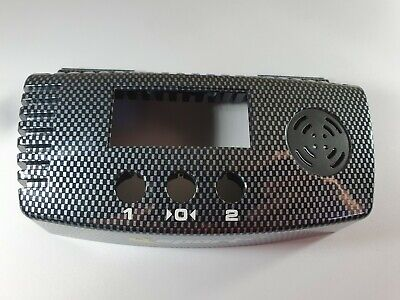 Scalextric  Electronic Lap Counter Replacement Housing • 3£
