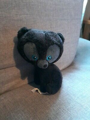 Hamish Little Black Bear Cub From Disney Brave Soft Toy • 4.50£