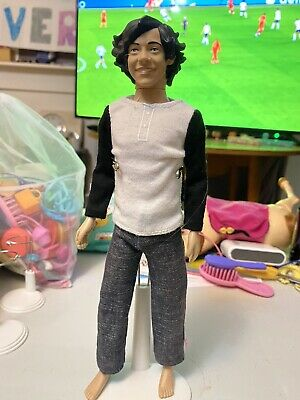 Harry Styles Doll • 3.50£