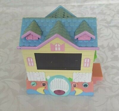 Pixel Chix Baby Sitter House - Not Working • 0.99£