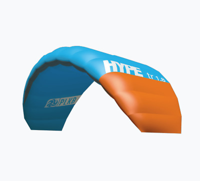 Peter Lynn Hype TR 1.8 Trainer Power Kite Ready To Fly • 109.99£
