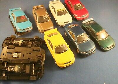 Audi A4 7 Cars Bodies And A Few Chassis - NC1's As Shown • 87.75£