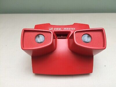 View-Master Model J Stereo Picture Viewer Vintage Toy • 14.95£