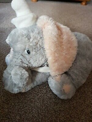 Lovely Soft Dumbo Soft Toy • 0.99£