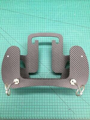 Transmitter Tray For Futaba T16SZ (may Fit Other Similar Transmitters) • 30£