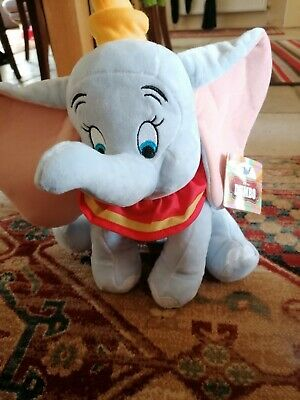 Dumbo Soft Toy • 1.40£