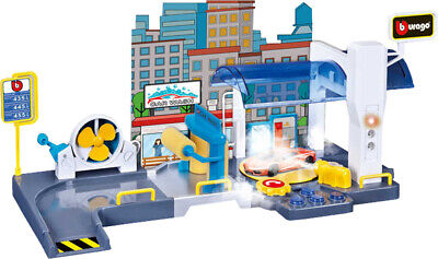 Car Wash Playset - Kids Toy • 37.99£