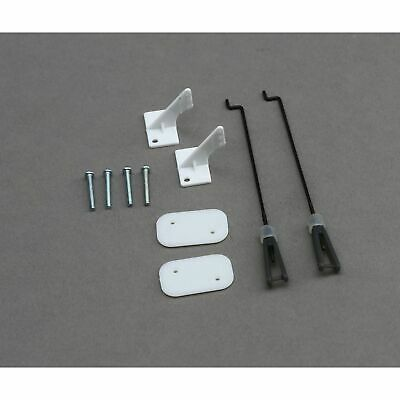 Pushrod/Control Horn Set: Delta Ray Z-HBZ7909 • 11.68£