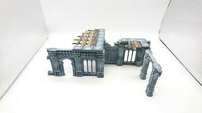 Painted Ruins, Warcry, Warhammer, AoS • 20£