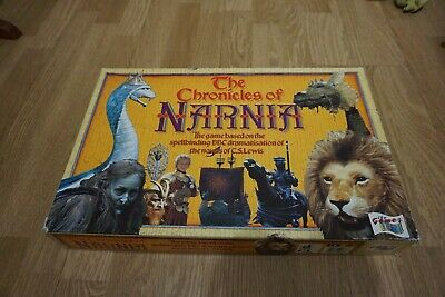 The Chronicles Of Narnia Board Game • 1.99£