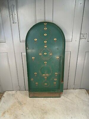Vintage Chad Valley Green Bagatelle Set • 25£