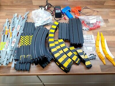 Matchbox Powertrack And Race And Chase Job Lot • 55£