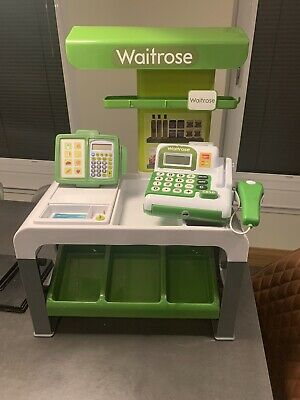 Waitrose Children Shop Plus Till • 1£