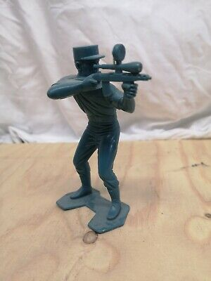 Man From Uncle Marx Thursh Figure  • 8.99£