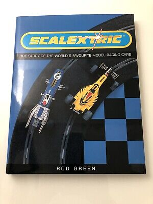 Scalextric Book Catalogue • 10£